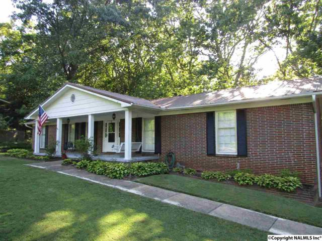113 Bridlewood Drive, Gadsden, AL 35901 (MLS #1050276) :: Intero Real Estate Services Huntsville