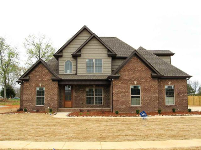 14934 Commonwealth Drive, Athens, AL 35613 (MLS #1075727) :: RE/MAX Alliance