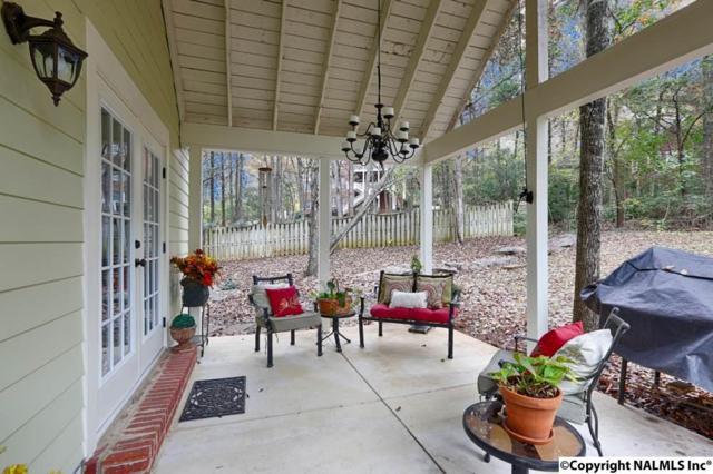 1608 Toll Gate Road, Huntsville, AL 35801 (MLS #1082160) :: Amanda Howard Real Estate™