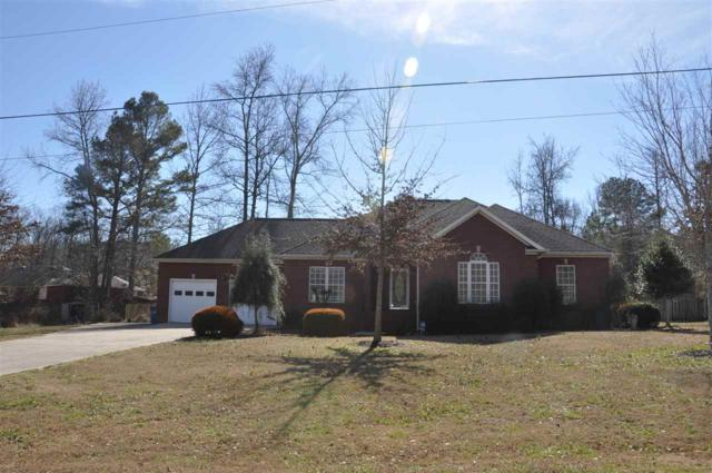690 Chambers Road, Arab, AL 35016 (MLS #1086958) :: Amanda Howard Sotheby's International Realty