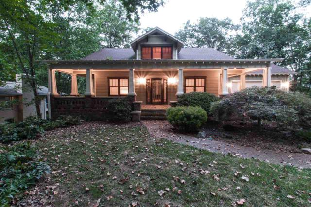 703 Read Drive, Huntsville, AL 35801 (MLS #1094202) :: Legend Realty