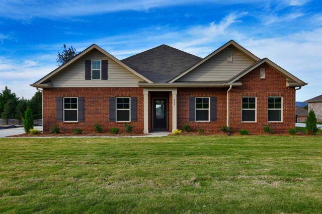 205 Dinner Tree Square, Huntsville, AL 35811 (MLS #1094442) :: Eric Cady Real Estate
