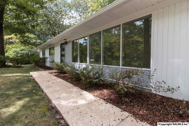 3323 Panorama Drive, Huntsville, AL 35801 (MLS #1102597) :: Legend Realty