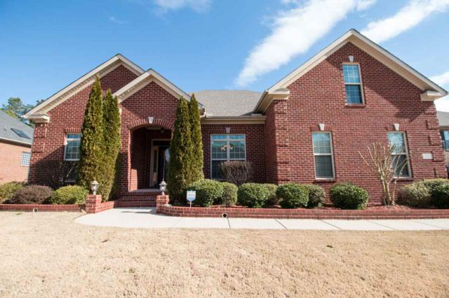 151 Morning Vista Drive, Madison, AL 35758 (MLS #1109053) :: Amanda Howard Sotheby's International Realty