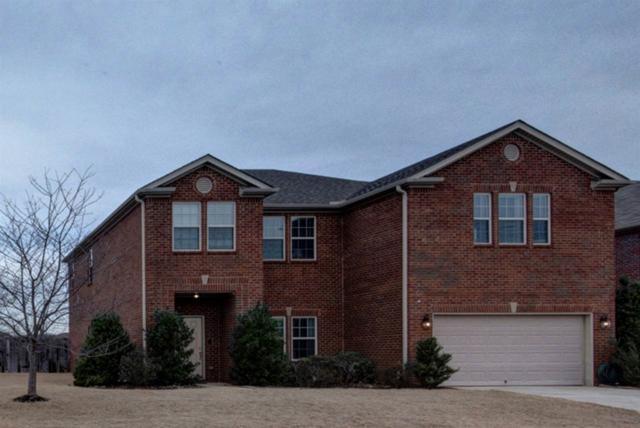 2524 First Hill Circle, Huntsville, AL 35803 (MLS #1109239) :: RE/MAX Alliance