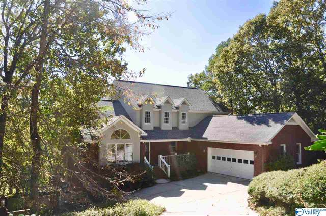 328 Rocky Ridge Road, Union Grove, AL 35175 (MLS #1122591) :: Legend Realty