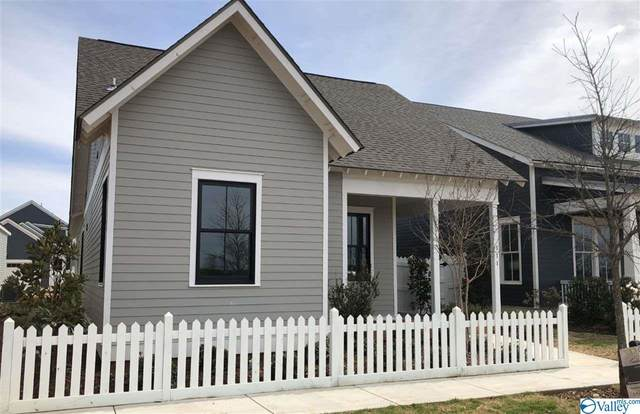 111 Lombard Street #78, Madison, AL 35756 (MLS #1140066) :: Dream Big Home Team | Keller Williams