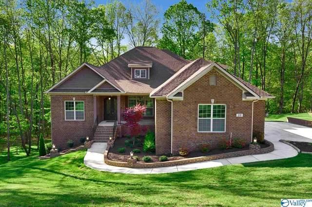 23 Natures Ridge Way, Huntsville, AL 35803 (MLS #1141226) :: Coldwell Banker of the Valley