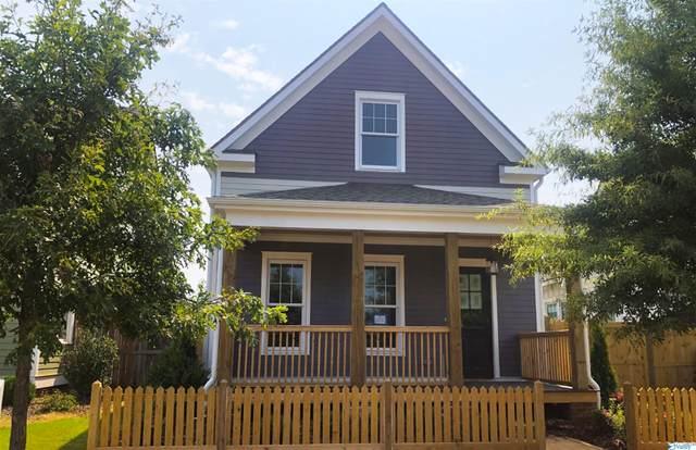 119 Lombard Street, Madison, AL 35756 (MLS #1154457) :: MarMac Real Estate