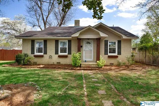 301 Sunset Avenue, Huntsville, AL 35801 (MLS #1778181) :: MarMac Real Estate