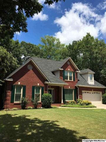 1210 Timberland Drive, Decatur, AL 35603 (MLS #1064657) :: Amanda Howard Real Estate™