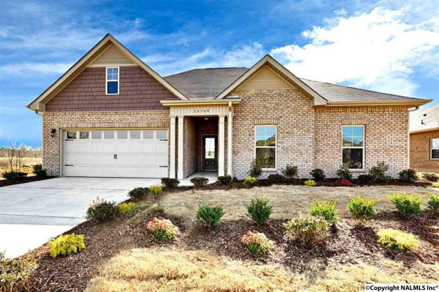 26708 Mill Creek Drive, Athens, AL 35613 (MLS #1082854) :: Legend Realty