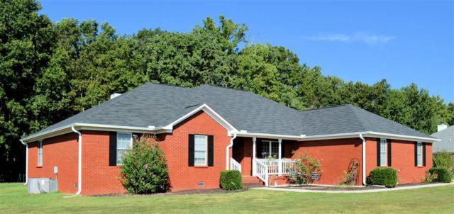 122 Edgebrook Drive, Ardmore, AL 35739 (MLS #1083412) :: RE/MAX Distinctive | Lowrey Team