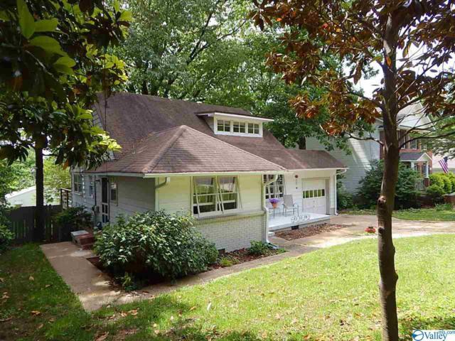2610 Evergreen Street, Huntsville, AL 35801 (MLS #1114613) :: RE/MAX Distinctive | Lowrey Team