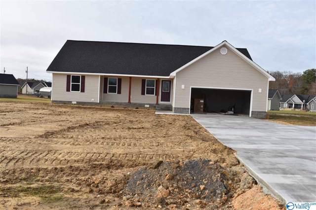 lot 13 Ky Creed Lane, Rainsville, AL 35986 (MLS #1122078) :: Weiss Lake Alabama Real Estate