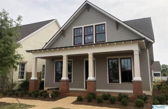 107 Lombard Street #76, Madison, AL 35756 (MLS #1144815) :: Dream Big Home Team | Keller Williams