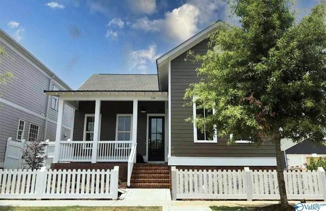 116 Bur Oak Drive, Madison, AL 35756 (MLS #1775441) :: MarMac Real Estate