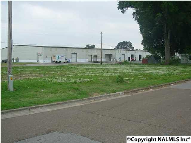 3009 Johnson Road, Huntsville, AL 35805 (MLS #1024046) :: Amanda Howard Real Estate™