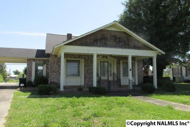 503 East Main Street, Albertville, AL 35950 (MLS #1044522) :: RE/MAX Distinctive | Lowrey Team