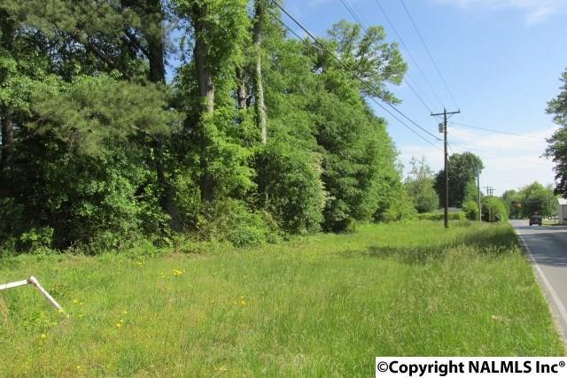 Edmondson Street, Albertville, AL 35950 (MLS #1044562) :: RE/MAX Distinctive | Lowrey Team