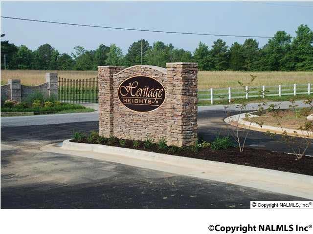 306 Dominion Drive, Hartselle, AL 35640 (MLS #1059231) :: RE/MAX Alliance