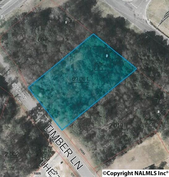 2 Timber Lane, Albertville, AL 35950 (MLS #1062023) :: RE/MAX Alliance