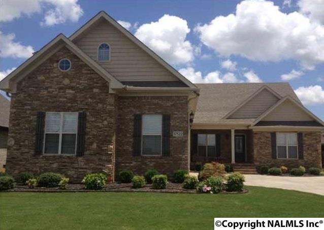 17522 Windermere Drive, Athens, AL 35611 (MLS #1062245) :: Amanda Howard Real Estate™