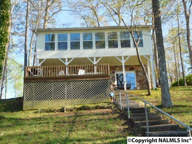 685 Embos Island Street, Leesburg, AL 35983 (MLS #1065698) :: Intero Real Estate Services Huntsville