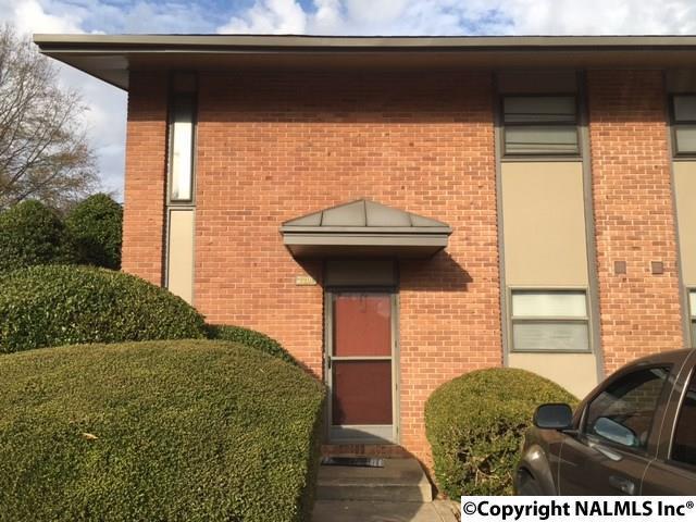 2201 Colony Drive, Huntsville, AL 35802 (MLS #1065715) :: Intero Real Estate Services Huntsville