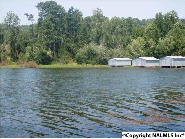0 Preston Island Cir, Scottsboro, AL 35768 (MLS #1066415) :: RE/MAX Alliance