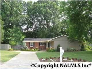309 Rosemont Road, Huntsville, AL 35803 (MLS #1067571) :: Intero Real Estate Services Huntsville