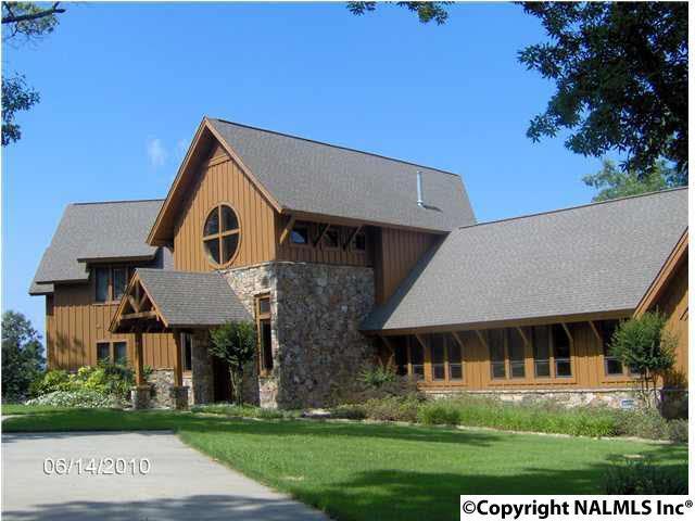 1121 Skyhaven Drive, Boaz, AL 35956 (MLS #1069725) :: Amanda Howard Real Estate™