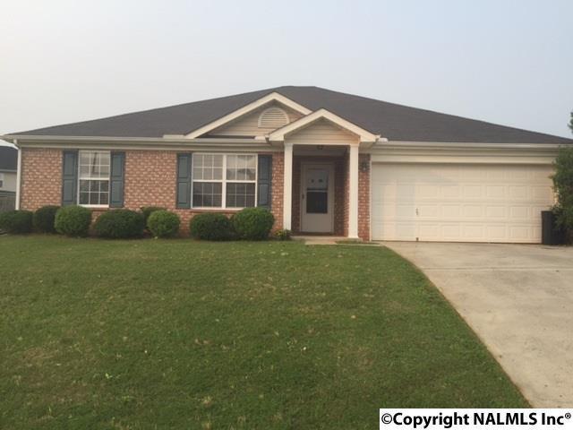 104 Dartford Drive, Madison, AL 35756 (MLS #1070343) :: Amanda Howard Real Estate