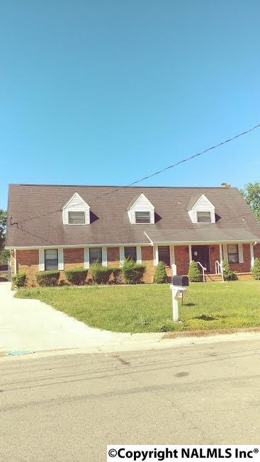6019 Rickwood Drive, Huntsville, AL 35810 (MLS #1070752) :: Amanda Howard Real Estate™