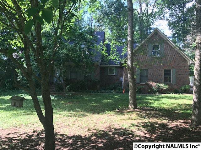 111 South View Drive, Huntsville, AL 35806 (MLS #1071303) :: RE/MAX Distinctive | Lowrey Team
