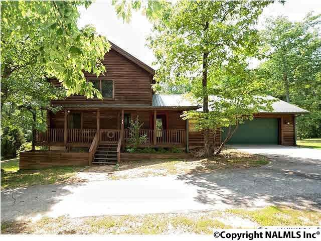 204 Coveview Road, Gurley, AL 35748 (MLS #1072079) :: RE/MAX Alliance