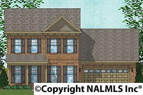 133 Summit Ridge Road, Madison, AL 35757 (MLS #1072402) :: Amanda Howard Real Estate