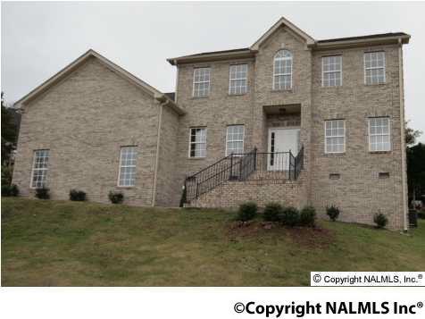 431 Barrington Hills Drive, Madison, AL 35758 (MLS #1072420) :: Amanda Howard Real Estate