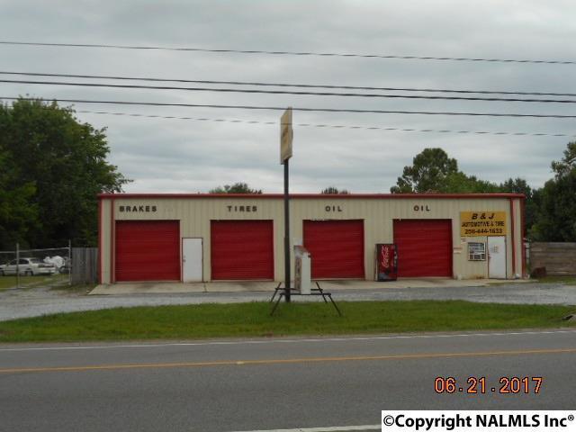 19381 Hwy 127, Athens, AL 35611 (MLS #1072441) :: Amanda Howard Real Estate
