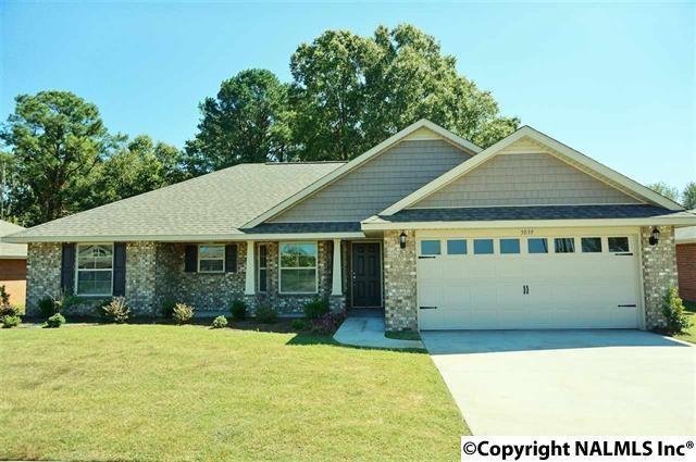 28165 Nuke Whitt Lane, Ardmore, AL 35739 (MLS #1072619) :: Amanda Howard Real Estate™