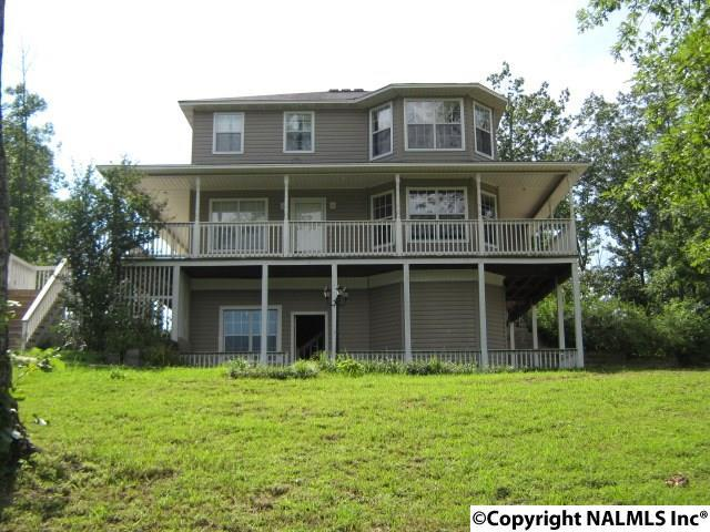 170 County Road 1305, Cullman, AL 35058 (MLS #1073288) :: RE/MAX Alliance
