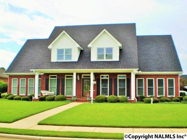 1904 Chesapeake Trail, Decatur, AL 35603 (MLS #1073820) :: Intero Real Estate Services Huntsville