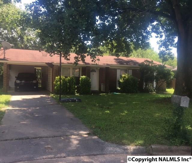 2902 Baywood Circle, Huntsville, AL 35805 (MLS #1073990) :: Intero Real Estate Services Huntsville