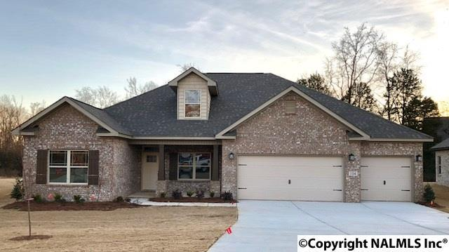 104 Hollybrook Drive, Madison, AL 35757 (MLS #1075026) :: Capstone Realty