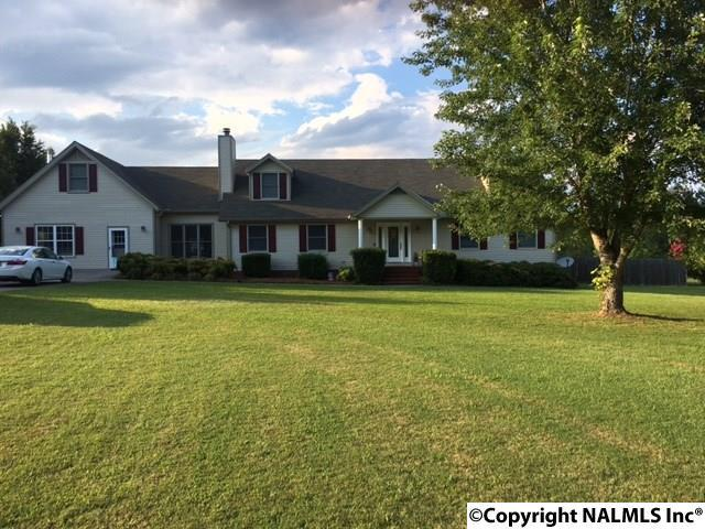 259 A Smith Road, Huntsville, AL 35811 (MLS #1075498) :: Amanda Howard Real Estate