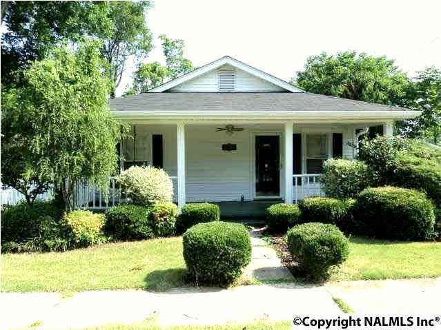 1207 Humes Avenue, Huntsville, AL 35801 (MLS #1075657) :: Amanda Howard Real Estate™