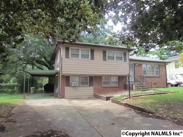 3206 Bluecrest Street, Huntsville, AL 35805 (MLS #1075949) :: Intero Real Estate Services Huntsville