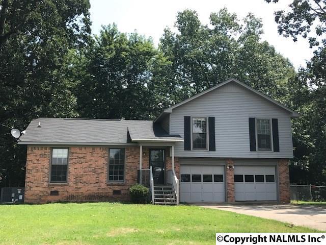3582 Winchester Road, New Market, AL 35761 (MLS #1076127) :: Intero Real Estate Services Huntsville