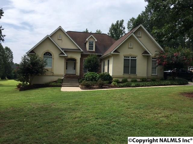 27418 Denbo Circle, Harvest, AL 35749 (MLS #1076207) :: RE/MAX Distinctive | Lowrey Team