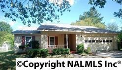 7433 Logan Drive, Huntsville, AL 35802 (MLS #1076424) :: RE/MAX Distinctive | Lowrey Team